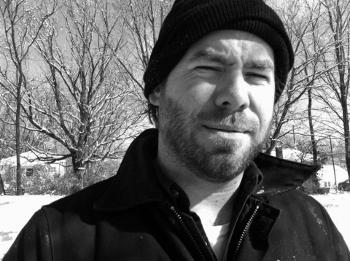 Clay Matthews, Poetry Editor & 2017 judge