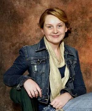 Kristen Wiggins ('19)