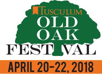 Old Oak Festival