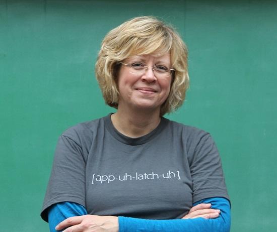 Susan O'Dell Underwood